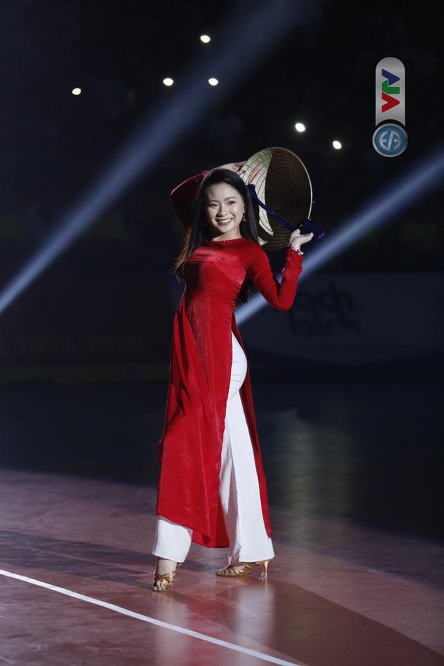 ẢNH: Toàn cảnh lễ bế mạc đầy màu sắc của VTV Cup Tôn Hoa Sen 2019 - Ảnh 3.
