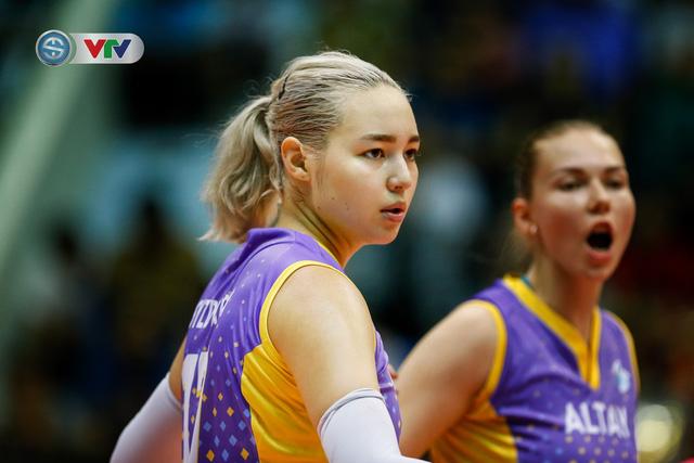 ẢNH: Chiêm ngưỡng vẻ đẹp vạn người mê của hoa khôi VTV Cup 2019 - Ảnh 6.