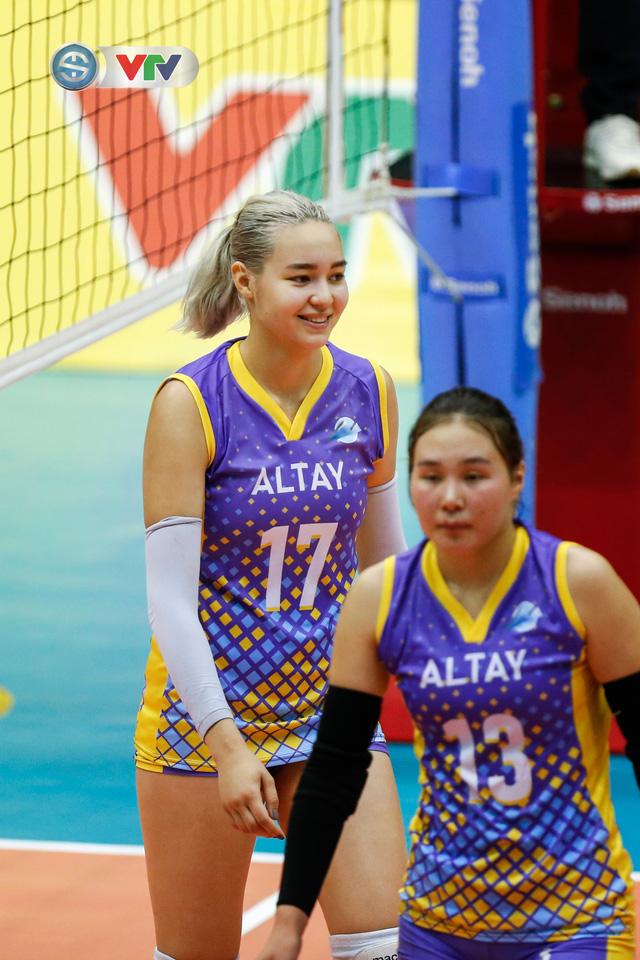 ẢNH: Chiêm ngưỡng vẻ đẹp vạn người mê của hoa khôi VTV Cup 2019 - Ảnh 9.