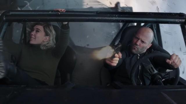 """""""Fast & Furious: Hobbs & Shaw thu hơn 105 tỷ đồng ở Việt Nam - Ảnh 1."""