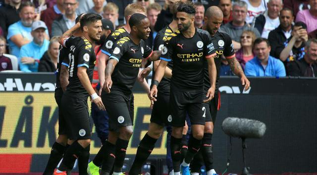 Đã lâu Man Utd và Man City mới thống trị top đầu BXH Ngoại hạng Anh - Ảnh 1.