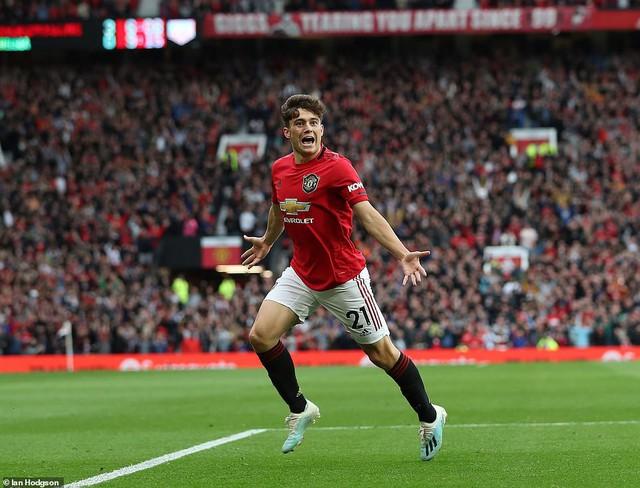 Manchester United giành chiến thắng cách biệt trước Chelsea - Ảnh 3.