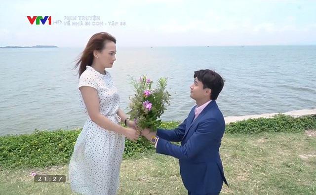 Về nhà đi con - Tập 85: Sau tất cả, 3 cô con gái của ông Sơn đều hạnh phúc trong cảnh kết đẹp như mơ - Ảnh 5.