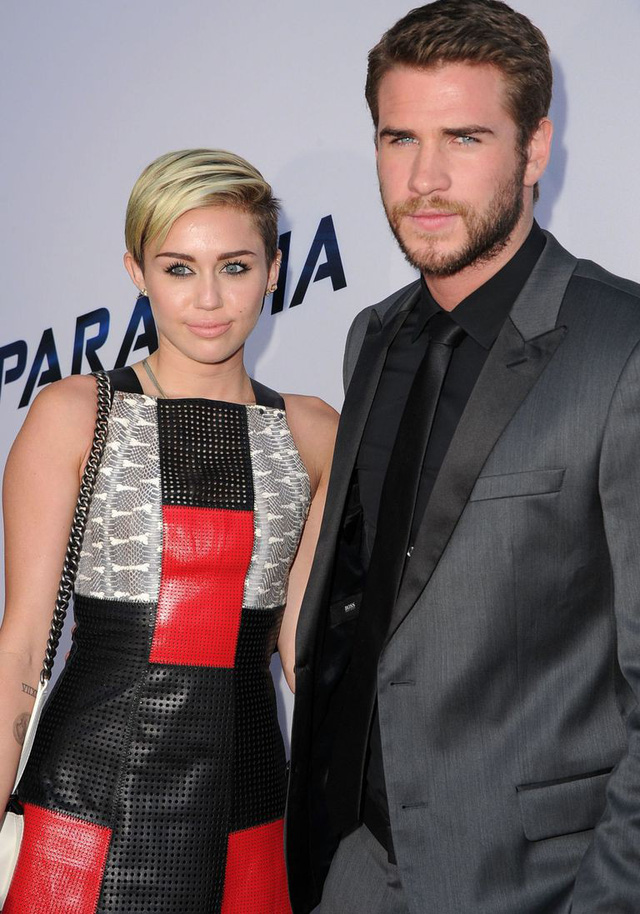 Nhìn lại cuộc tình 10 năm đầy tiếc nuối của Miley Cyrus và Liam Hemsworth - Ảnh 3.