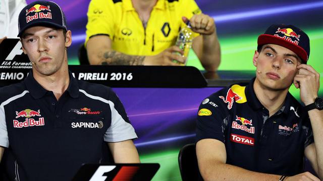 Đua xe F1: Alexander Albon thay thế Pierre Gasly tại Red Bull kể từ GP Bỉ - Ảnh 2.