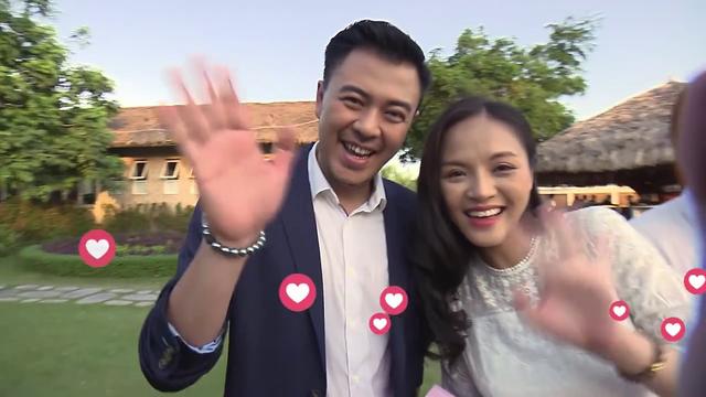 Về nhà đi con - Tập 85: Sau tất cả, 3 cô con gái của ông Sơn đều hạnh phúc trong cảnh kết đẹp như mơ - Ảnh 10.