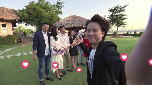 Về nhà đi con - Tập 85: Sau tất cả, 3 cô con gái của ông Sơn đều hạnh phúc trong cảnh kết đẹp như mơ - Ảnh 9.