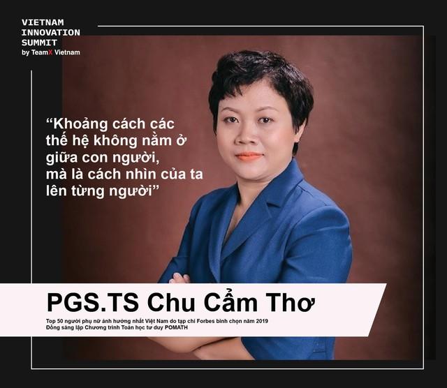 Tuần lễ Vietnam Innovation Summit 2019: Khi những người trẻ mong tìm về cội nguồn - Ảnh 3.