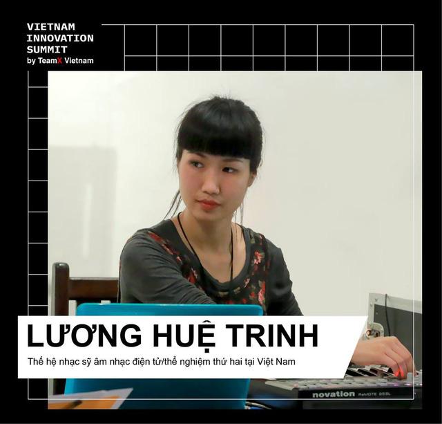 Tuần lễ Vietnam Innovation Summit 2019: Khi những người trẻ mong tìm về cội nguồn - Ảnh 1.
