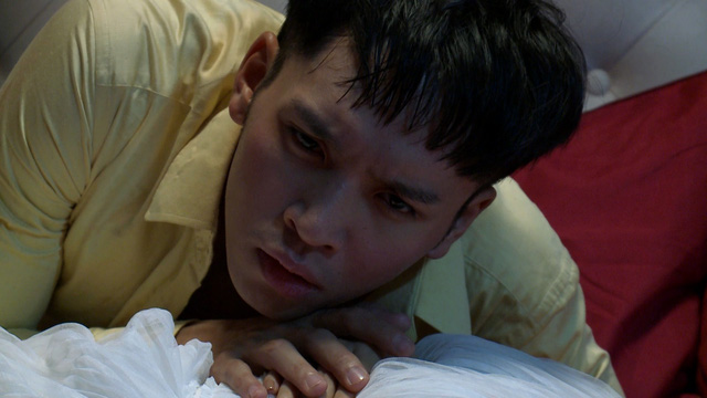 """Đánh cắp giấc mơ: Bị mẹ tàn nhẫn """"chuốc say"""", Hải Vân đã động phòng với Bình - Ảnh 5."""