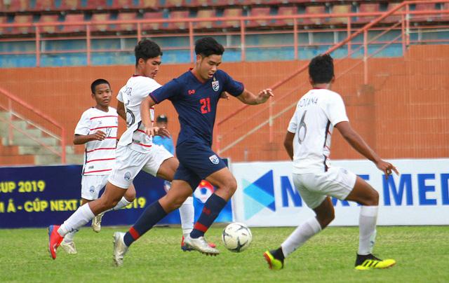 Lịch trực tiếp giải U18 Đông Nam Á hôm nay (13/8): U18 Việt Nam quyết đấu U18 Thái Lan - ảnh 1