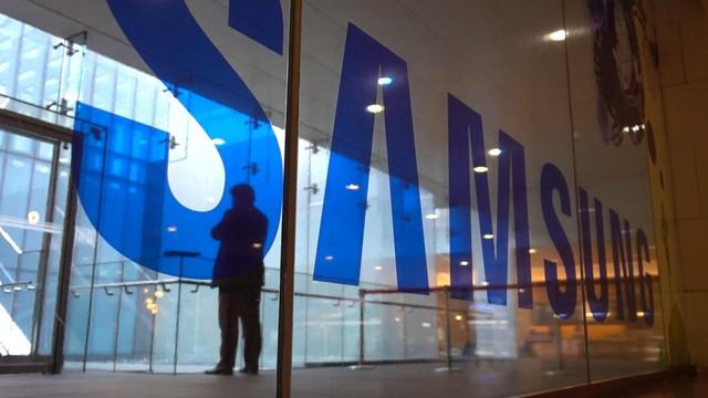 Samsung ra mắt cảm biến chụp ảnh 108 megapixel - Ảnh 1.
