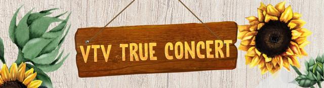 VTV True Concert -  bản hòa thanh của những thanh âm đến từ thiên nhiên - Ảnh 1.