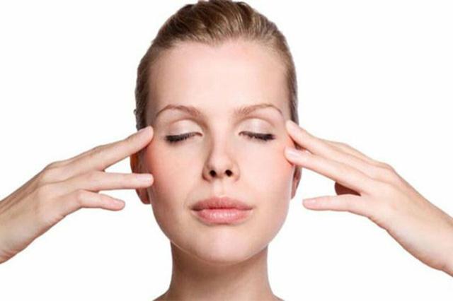 7 cách đơn giản giúp tăng thị lực cho mắt - Ảnh 1.
