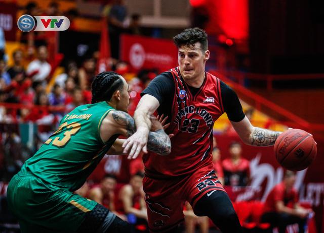 VBA 2019: Thang Long Warriors chia tay Jaywuan Hill - Ảnh 2.