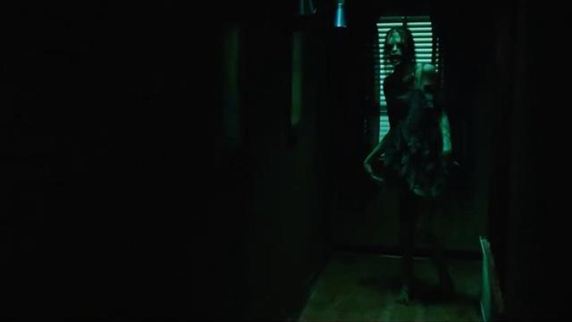 """Những câu chuyện ám ảnh kinh hoàng trong """"Chuyện kinh dị lúc nửa đêm"""" - Ảnh 3."""