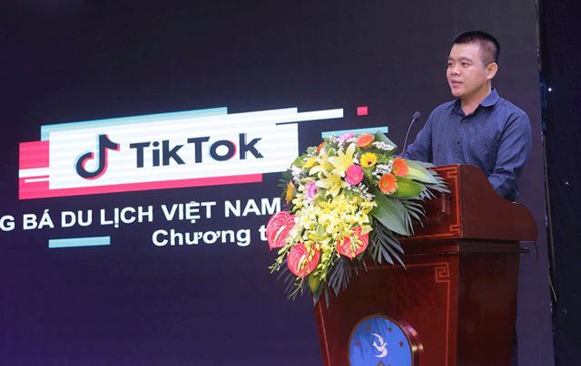 Ninh Bình quảng bá hình ảnh Tràng An, Bái Đính... đến 12 triệu người dùng Tik Tok - ảnh 3