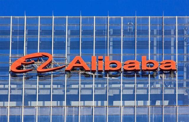 Tập đoàn Alibaba ghi nhận doanh thu vượt dự đoán - Ảnh 1.