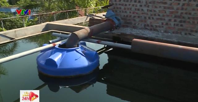 Nhà máy nước sạch nhiễm bẩn, người dân loay hoay tìm nguồn nước - Ảnh 2.
