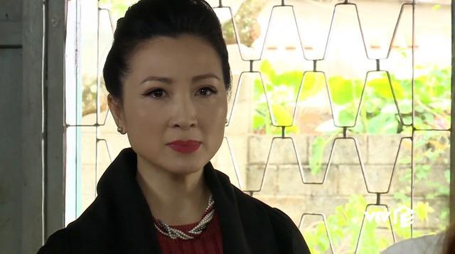 Đánh cắp giấc mơ - Tập 22: Mẹ chồng ép bà Trâm đón Đức, Khánh Quỳnh về nhà bằng mọi giá - Ảnh 3.