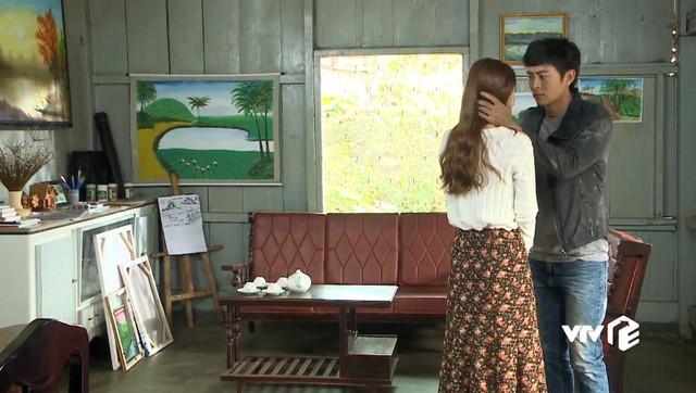 Đánh cắp giấc mơ - Tập 22: Mẹ chồng ép bà Trâm đón Đức, Khánh Quỳnh về nhà bằng mọi giá - Ảnh 5.