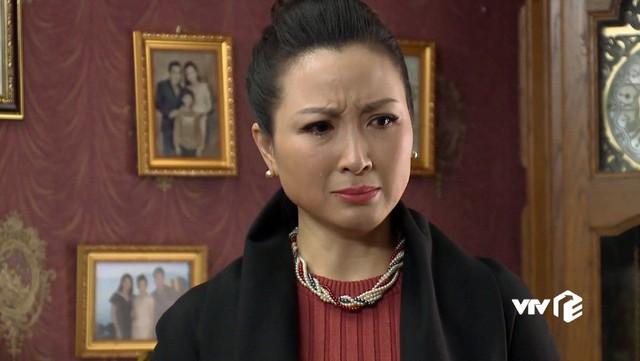 Đánh cắp giấc mơ - Tập 22: Mẹ chồng ép bà Trâm đón Đức, Khánh Quỳnh về nhà bằng mọi giá - Ảnh 7.