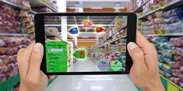 Singapore ứng dụng công nghệ AI trong ngành kinh doanh bán lẻ - Ảnh 2.