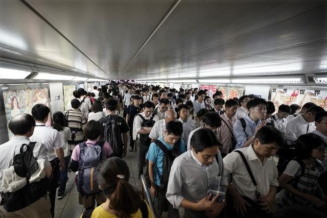 Nhật Bản giải bài toán giao thông tại Tokyo dịp Olympic 2020 - Ảnh 3.