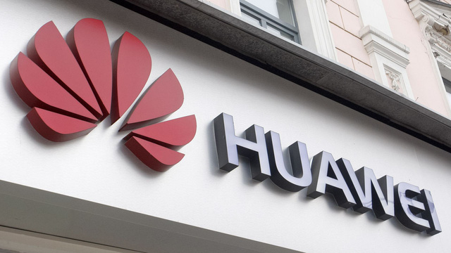 Huawei đang đàm phán bán công nghệ mạng 5G cho công ty Mỹ - Ảnh 1.