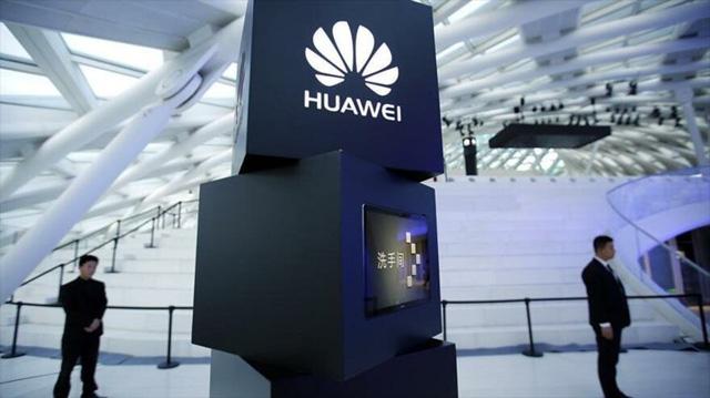 Huawei đang đàm phán bán công nghệ mạng 5G cho công ty Mỹ - Ảnh 2.