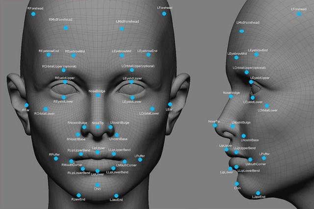 Nhận dạng khuôn mặt của Amazon nay có thể nhận biết cảm xúc - Ảnh 1.