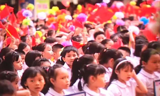 Hôm nay, 23 triệu học sinh dự khai giảng năm học mới 2020-2021 theo hai hình thức - Ảnh 1.