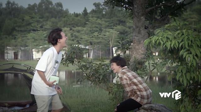 Về nhà đi con ngoại truyện - Tập cuối: Quốc cầu hôn Huệ, Thư có tin vui, Dương coi Bảo là người đặc biệt - ảnh 9