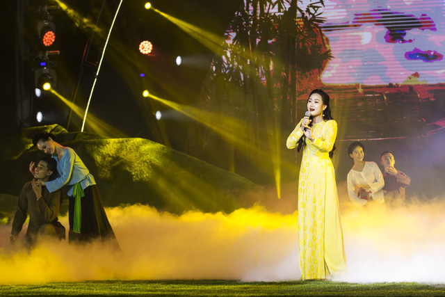 Những hình ảnh tuyệt sắc từ VTV True Concert - Ảnh 6.