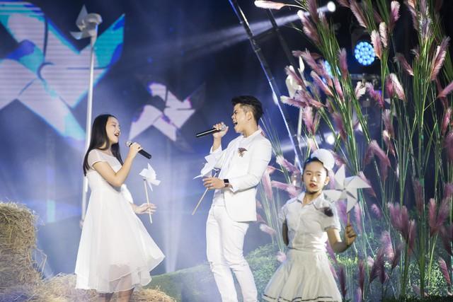 Những hình ảnh tuyệt sắc từ VTV True Concert - Ảnh 7.