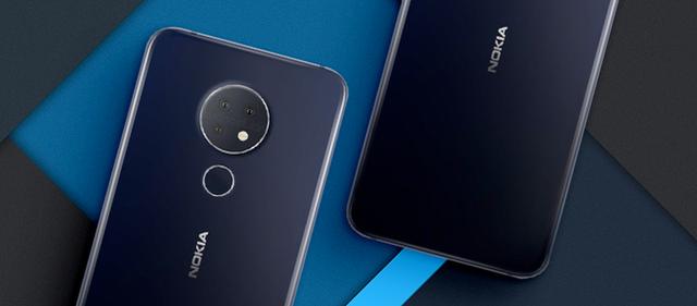 Nokia sắp ra mắt smartphone có 3 camera hình tròn, chạy chip Snapdragon 660 - Ảnh 1.