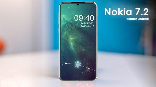 Nokia sắp ra mắt smartphone có 3 camera hình tròn, chạy chip Snapdragon 660 - Ảnh 2.