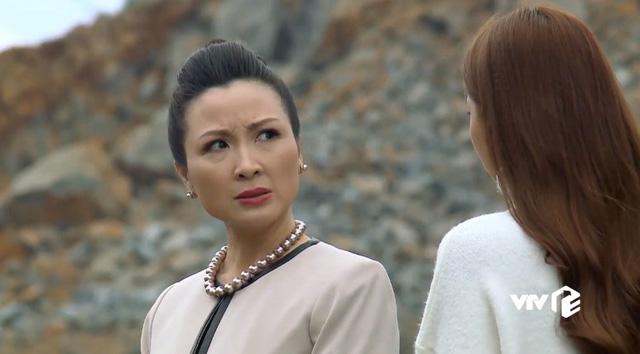 Đánh cắp giấc mơ - Tập 23: Khánh Quỳnh có thai với Đức, bà Trâm buộc chấp nhận đám cưới? - ảnh 1