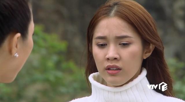 Đánh cắp giấc mơ - Tập 23: Khánh Quỳnh có thai với Đức, bà Trâm buộc chấp nhận đám cưới? - ảnh 2