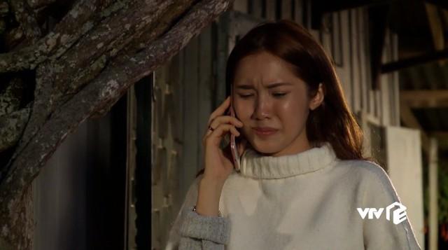 Đánh cắp giấc mơ - Tập 23: Khánh Quỳnh có thai với Đức, bà Trâm buộc chấp nhận đám cưới? - ảnh 3