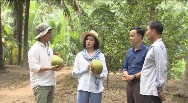 Chuyến đi màu xanh: Khám phá xứ dừa cùng Blogger du lịch Nguyễn Hoàng Bảo - Ảnh 2.