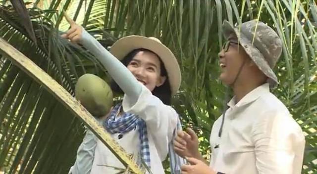 Chuyến đi màu xanh: Khám phá xứ dừa cùng Blogger du lịch Nguyễn Hoàng Bảo - Ảnh 1.