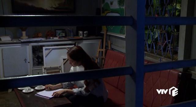 Đánh cắp giấc mơ - Tập 23: Khánh Quỳnh có thai với Đức, bà Trâm buộc chấp nhận đám cưới? - ảnh 5