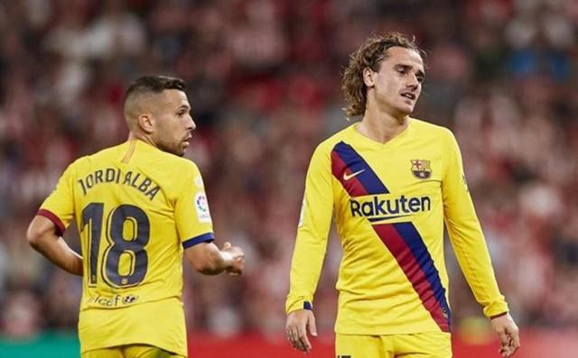 Kết quả, bảng xếp hạng vòng 1 La Liga: Real Madrid dẫn đầu, Barcelona nhóm cuối - Ảnh 3.