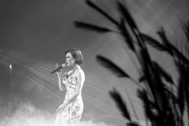 Những hình ảnh tuyệt sắc từ VTV True Concert - Ảnh 8.