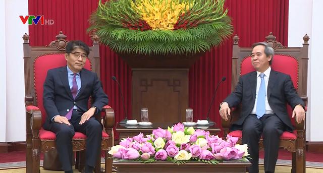 Việt Nam mong muốn IMF tư vấn chính sách - Ảnh 1.