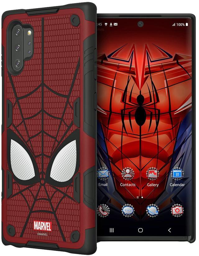 Mẫu ốp độc cho người dùng Galaxy Note 10 là fan của Marvel - Ảnh 2.