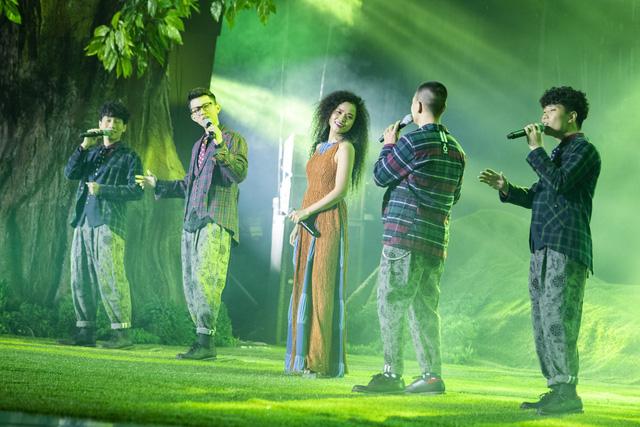 Những hình ảnh tuyệt sắc từ VTV True Concert - Ảnh 10.