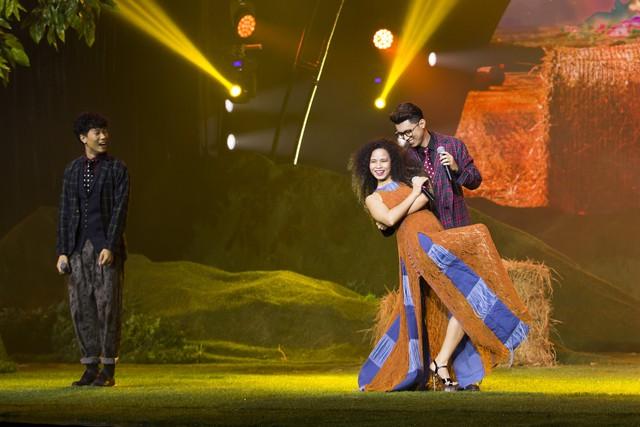Những hình ảnh tuyệt sắc từ VTV True Concert - Ảnh 9.