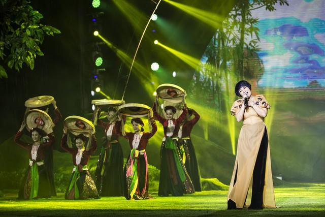 Những hình ảnh tuyệt sắc từ VTV True Concert - Ảnh 11.